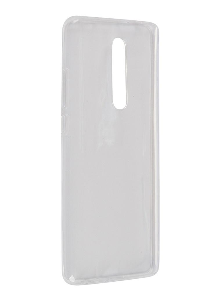 Чехол Liberty Project для Xiaomi Mi 9T Pro TPU Transparent 0L-00046396