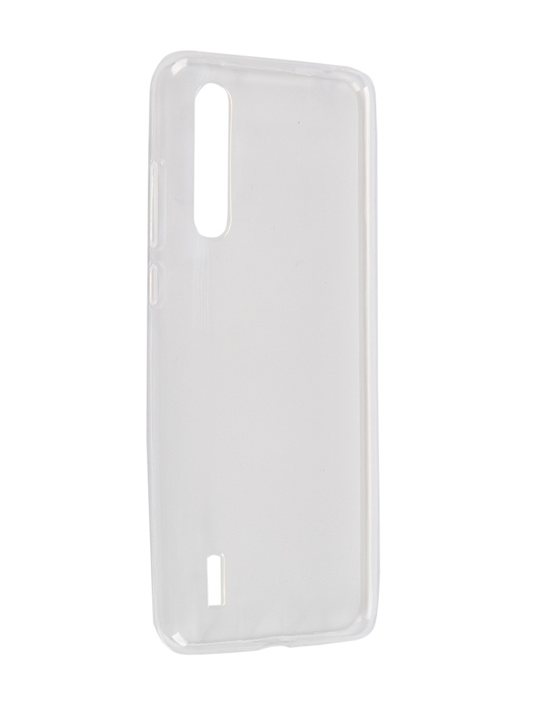 Чехол Liberty Project для Xiaomi Mi 9 Lite TPU Transparent 0L-00045419