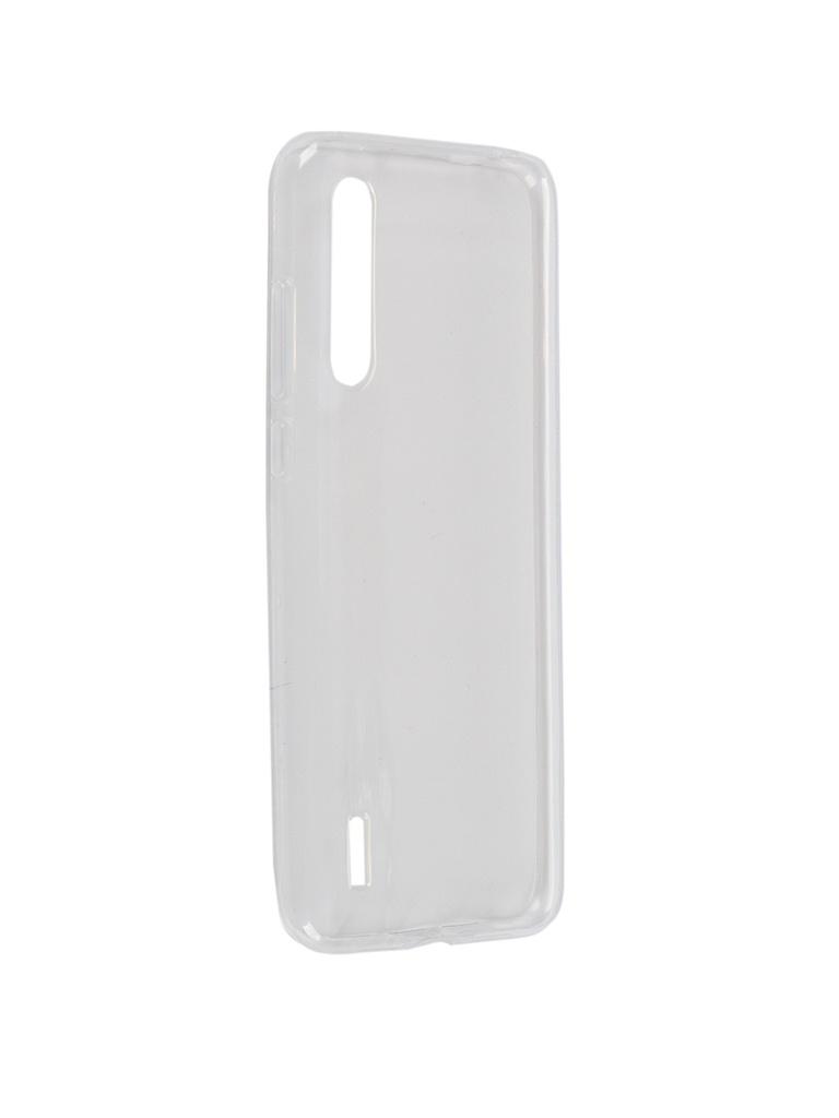 Чехол Liberty Project для Xiaomi Mi 9 Lite TPU Transparent 0L-00045418