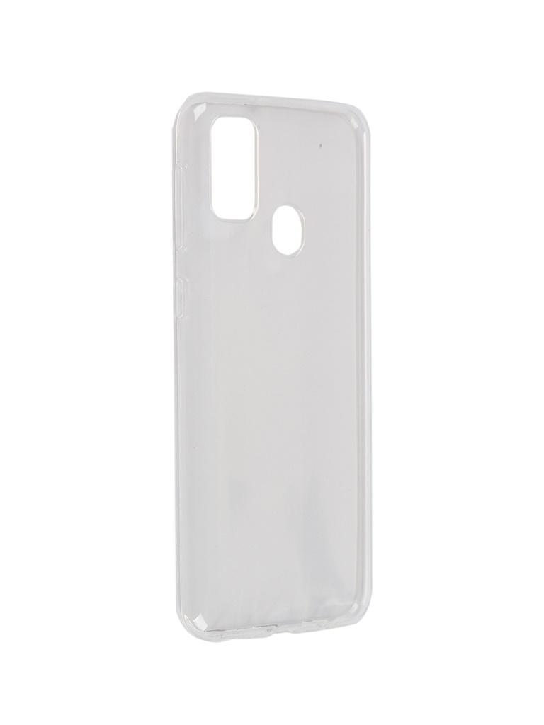 Чехол Liberty Project для Samsung Galaxy M30s TPU Transparent 0L-00045413