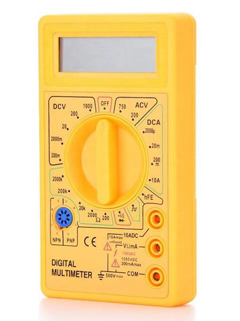 Мультиметр ZDK M70-Y
