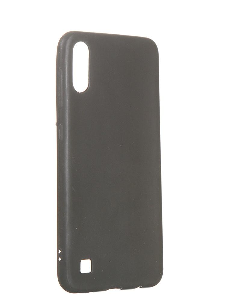 цена на Чехол Liberty Project для Samsung Galaxy A10 TPU Black 0L-00045421