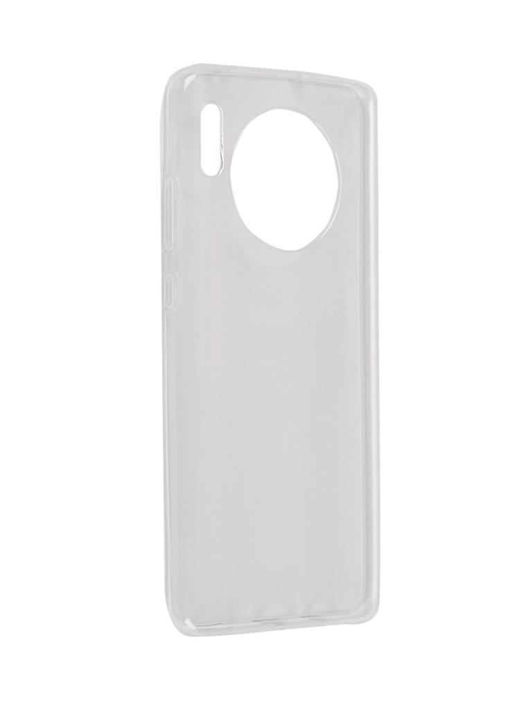 Чехол Liberty Project для Huawei Mate 30 TPU Transparent 0L-00044917