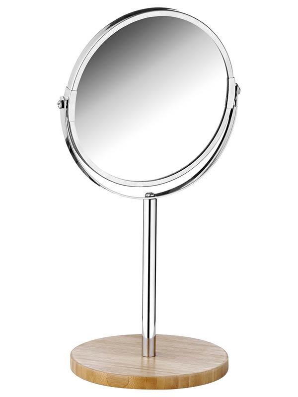 Зеркало косметическое Axentia Bonjia 282806
