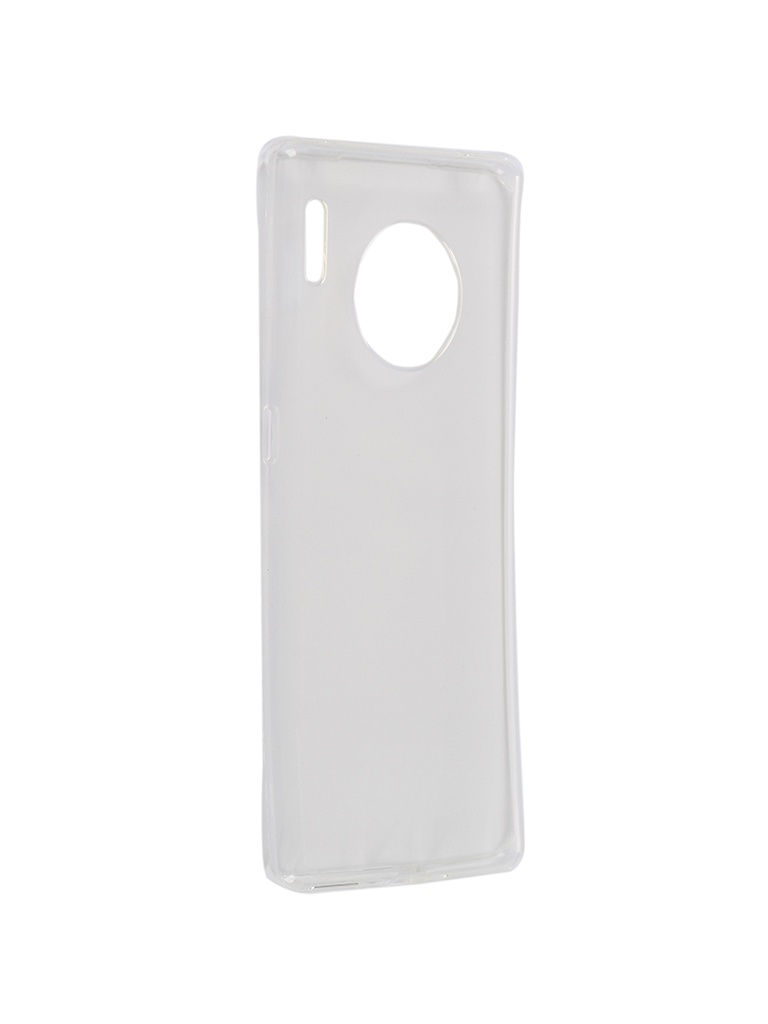Чехол Liberty Project для Huawei Mate 30 Pro TPU Transparent 0L-00044919 защитное стекло liberty project для huawei p smart z tempered glass 0 33mm 2 5d 9h 0l 00043775