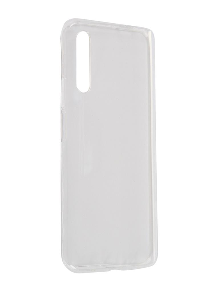 Чехол Liberty Project для Huawei Honor 9X TPU Transparent 0L-00045403