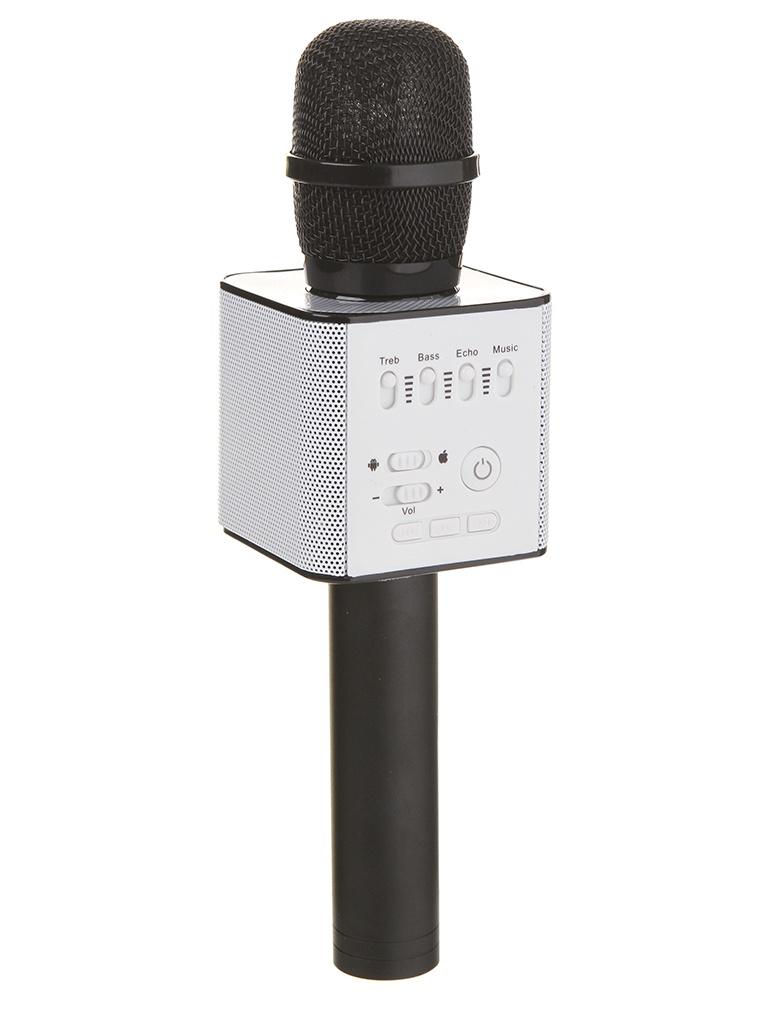 Система караоке Handheld KTV Q9B Black