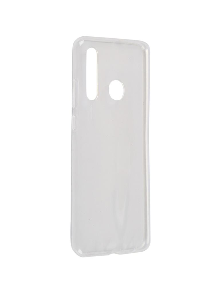Чехол Liberty Project для Huawei Honor 20 Lite TPU Transparent 0L-00045176