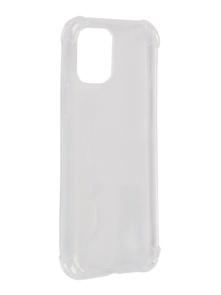 Чехол Liberty Project для APPLE iPhone 11 Pro TPU Armor Case Transparent 0L-00044908