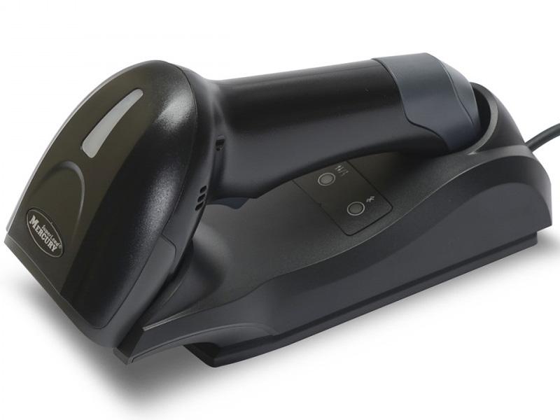 Сканер Mertech CL-2300 BLE Dongle P2D с Cradle USB Black ti cc2540 cc2541 ble usb dongle protocol analysis capture bluetooth 4 with shell
