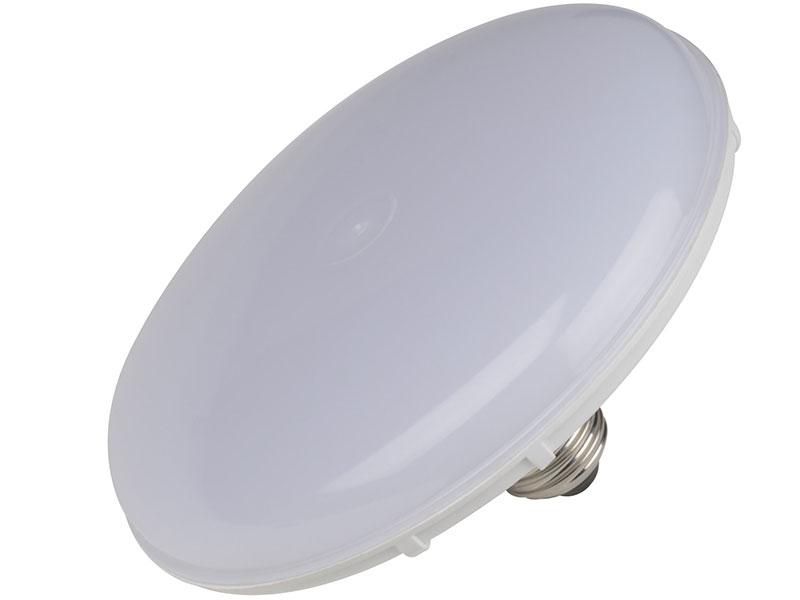 Светодиодная фитолампа Uniel LED-U150-16W/SPSB/E27/FR PLP30WH UL-00004122