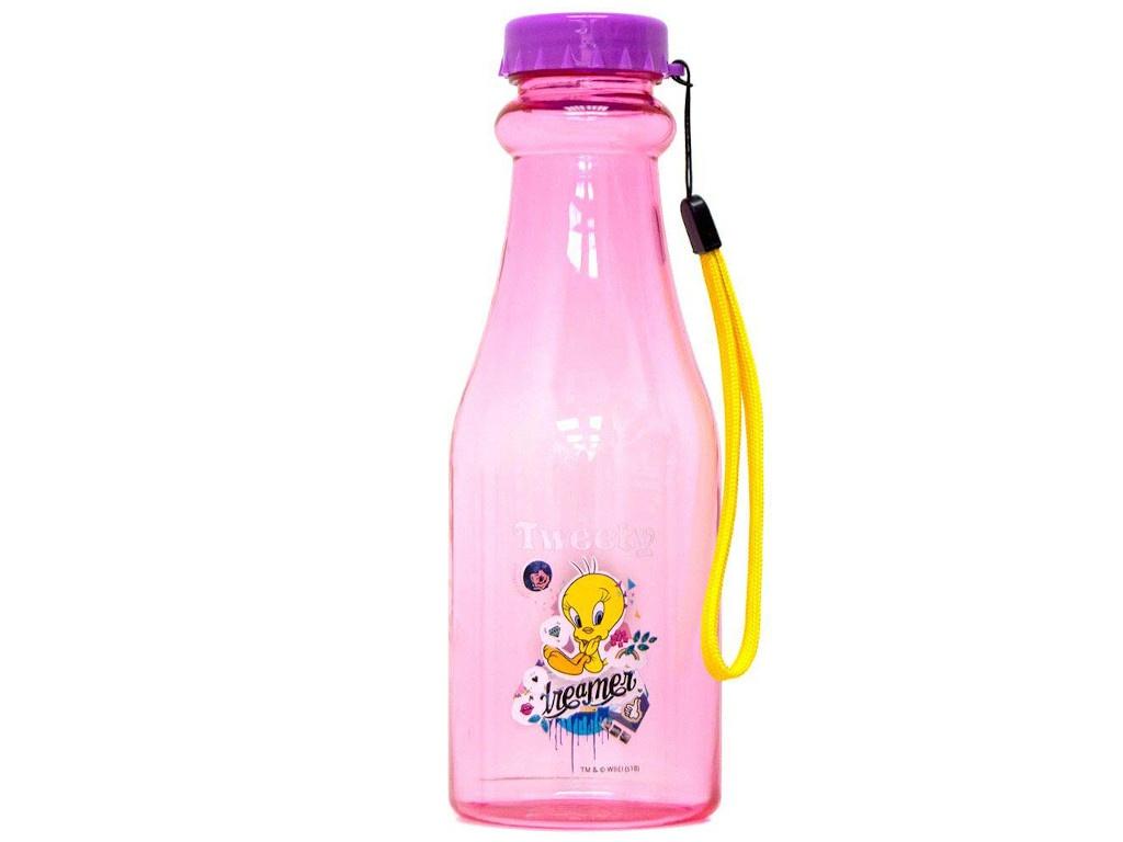 Бутылка Irontrue LT921-550TW Tweety 550ml шейкер irontrue jl916 600tf the flash 700ml