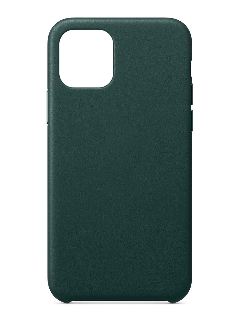Чехол для APPLE iPhone 11 Pro Leather Case Forest Green MWYC2ZM/A