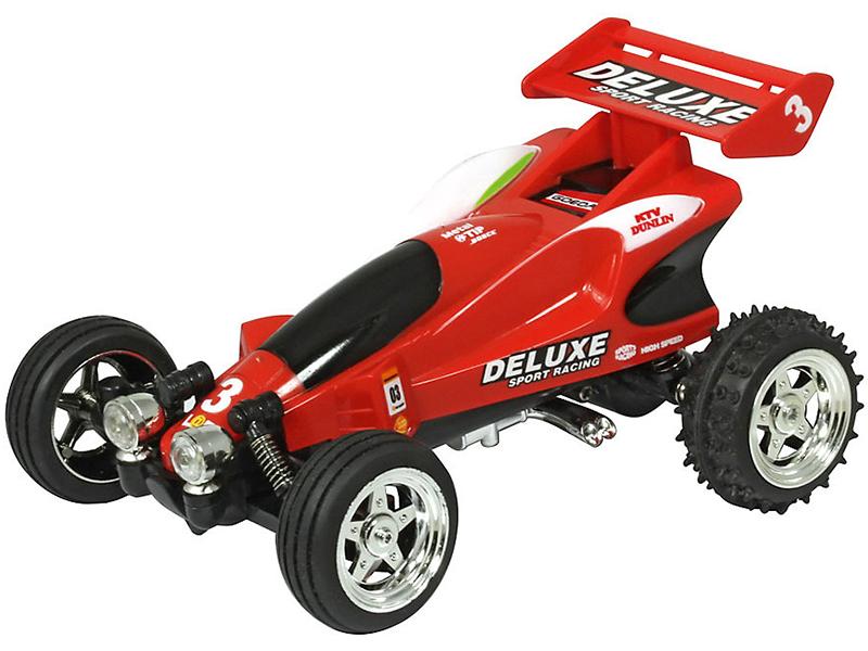Радиоуправляемая игрушка Roys RC-4303-3