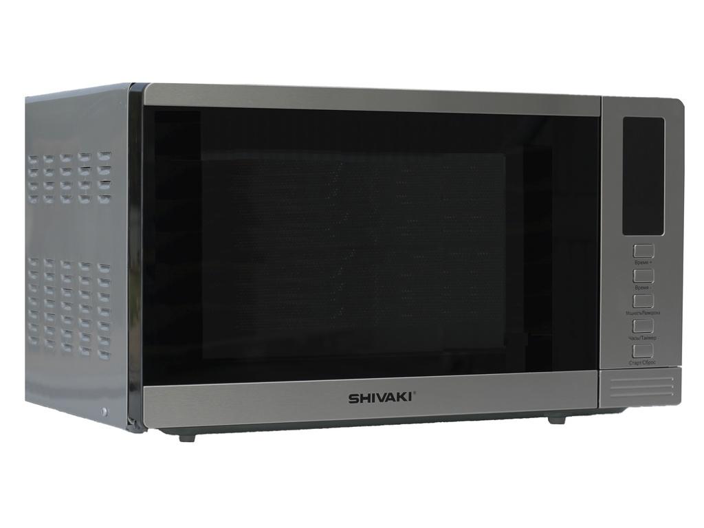 Микроволновая печь Shivaki SMW2022ES