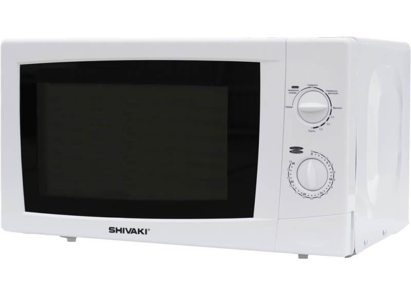 Микроволновая печь Shivaki SMW2012GMW