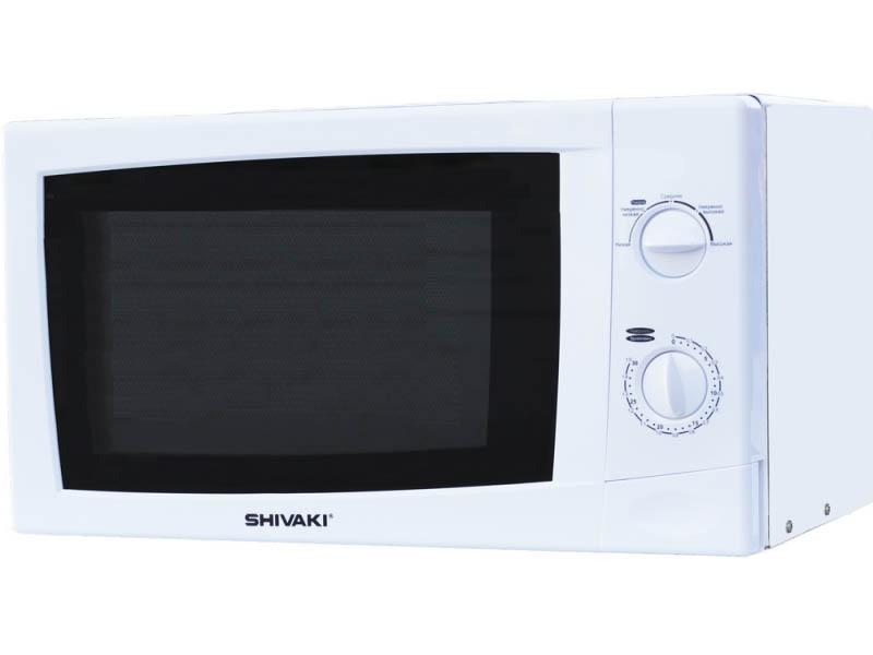 Микроволновая печь Shivaki SMW2012MW shivaki shrf 51ch page 3