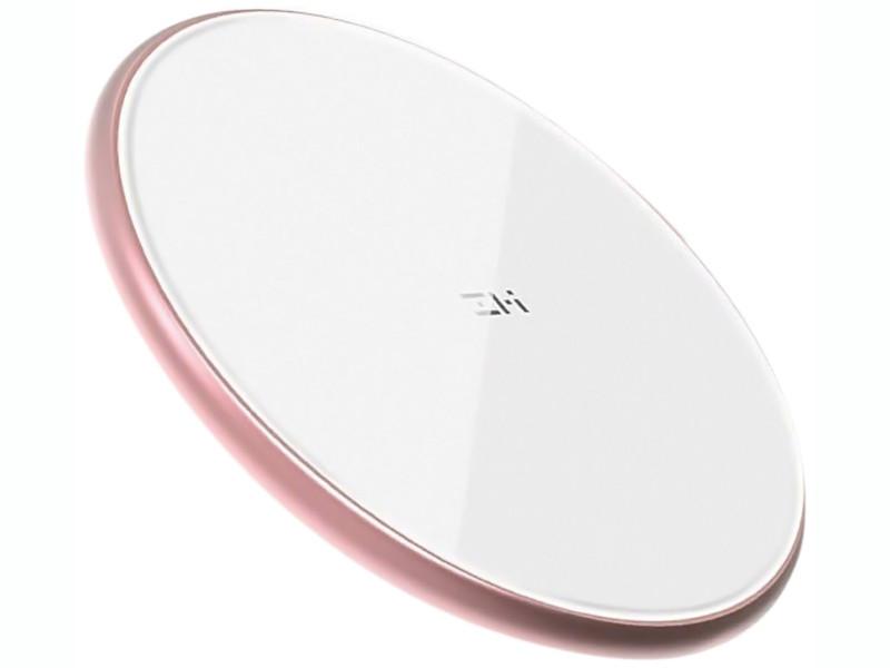 Зарядное устройство Xiaomi ZMI WTX10 LevPower X Wireless Charging 18W White ZMK1WTX1CNWH