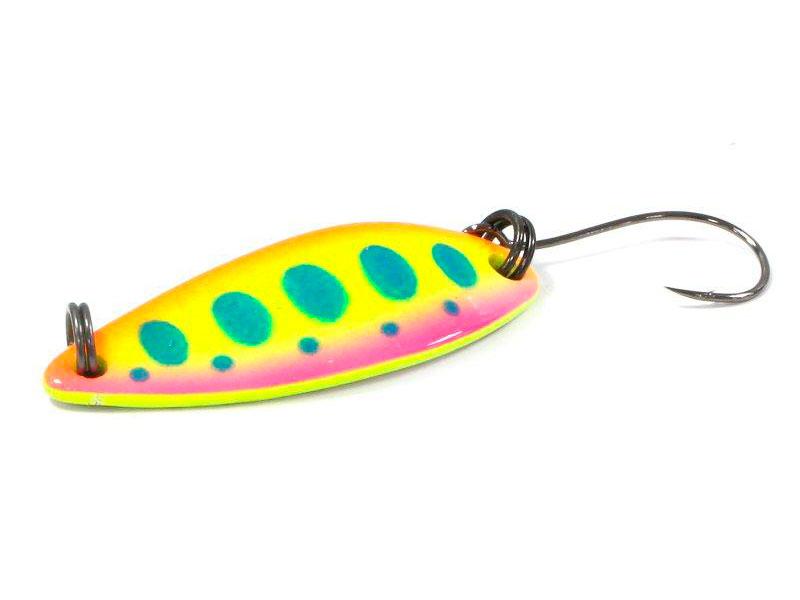 Блесна Crazy Fish Sense-4.5-37.1