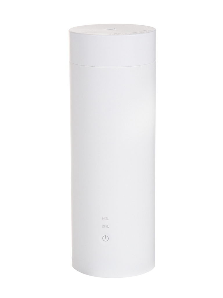 Термокружка Xiaomi Viomi Travel Electric Cup 400ml White YM-K0401