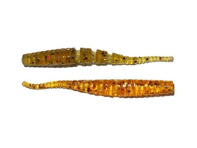 Приманка Crazy Fish Polaris 1.2 16шт 61-30-1-6 61-30-9-6