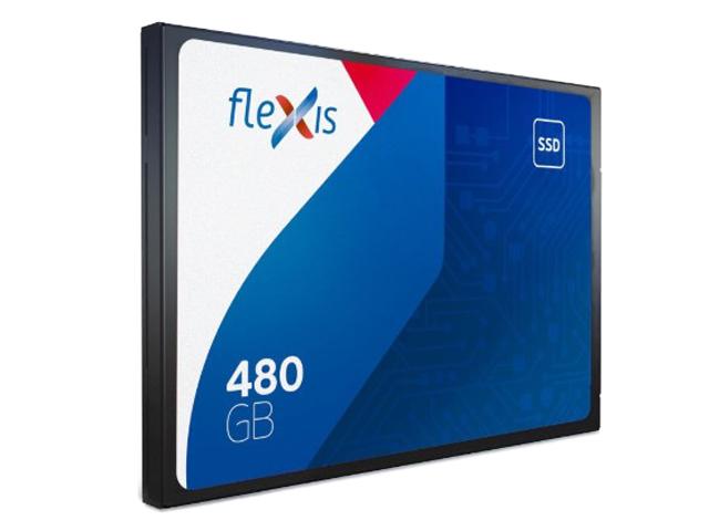 Твердотельный накопитель Flexis Basic 480Gb FSSD25TBP-480