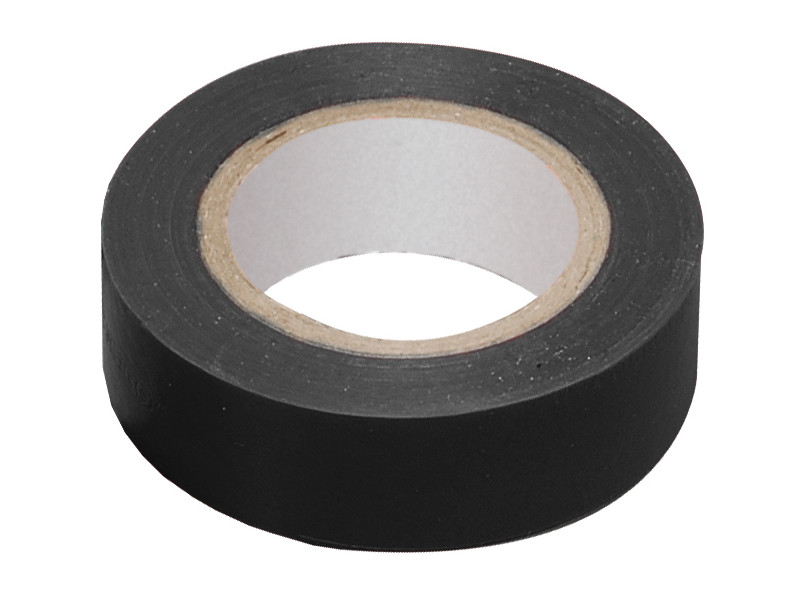 Изолента IEK 15mm х 20m Black UIZ-13-10-K02