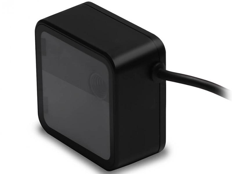 Сканер Mertech N120 P2D USB Black — N120 P2D USB