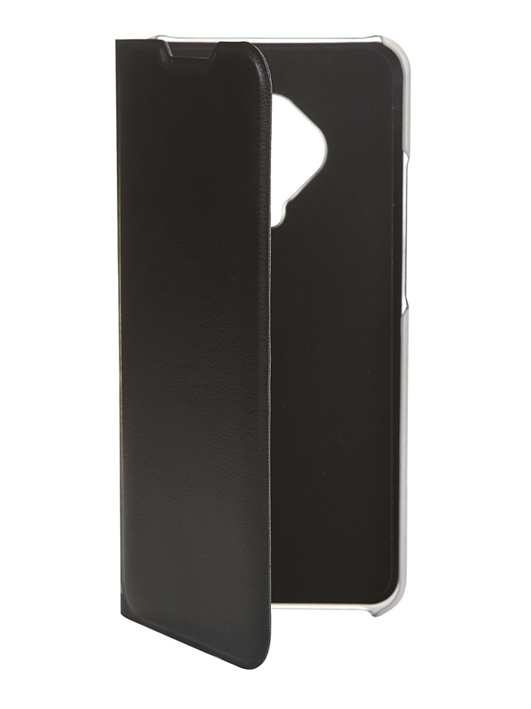 Чехол Red Line для Vivo V17 Book Cover Black УТ000019491