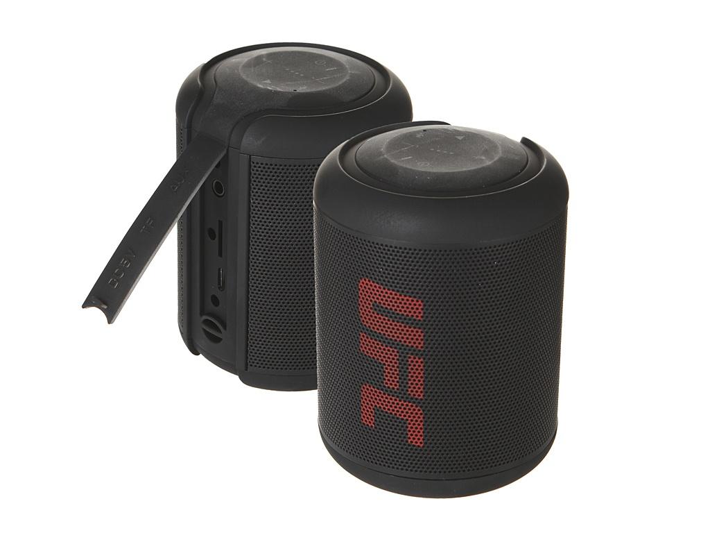 Колонка Red Line UFC BS-08 Black УТ000018581 цена и фото