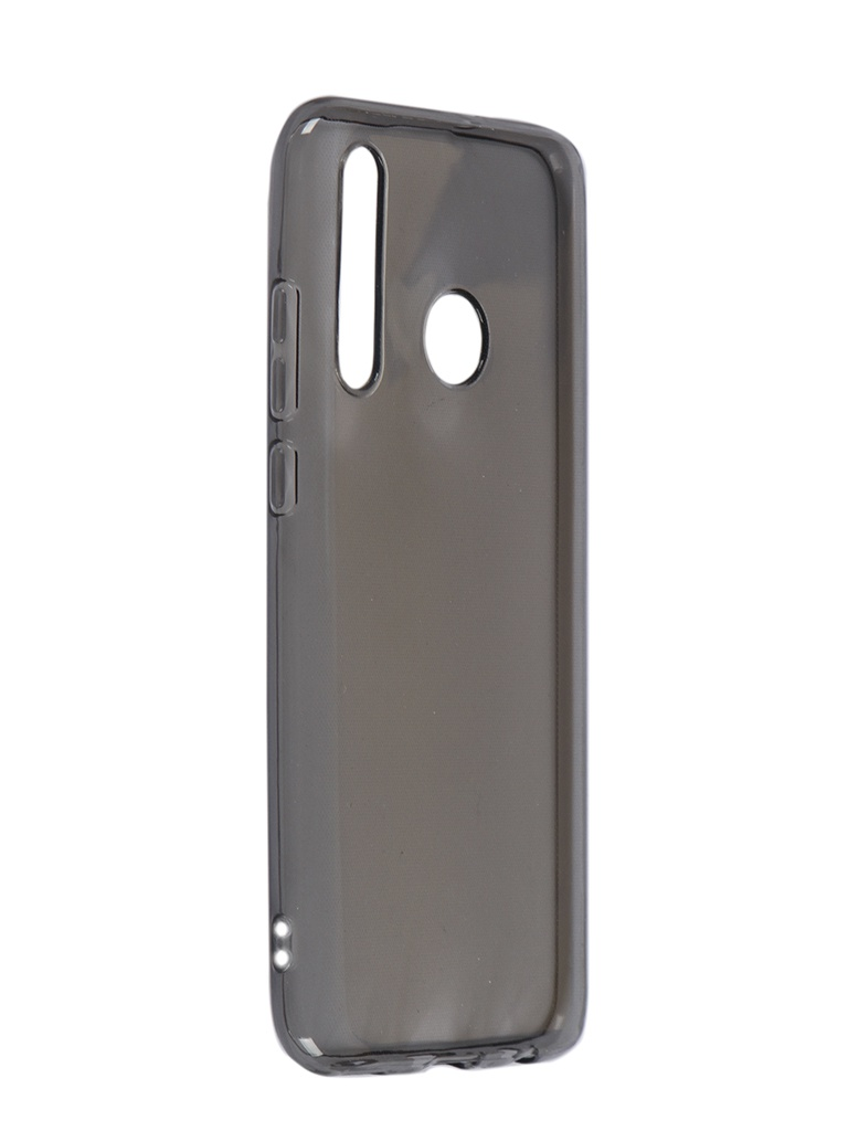 Чехол iBox для Huawei Honor 10i/10 Lite/P Smart 2019 Crystal Black УТ000019764