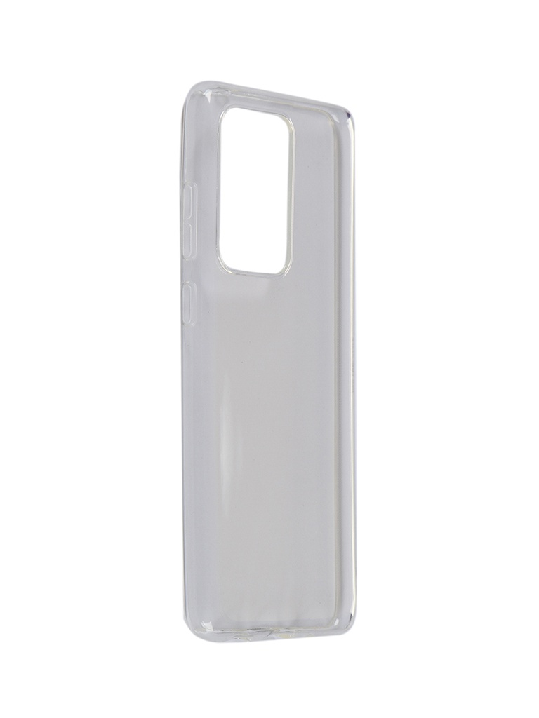 Чехол iBox для Samsung Galaxy S11 Plus Crystal Transparent УТ000019662