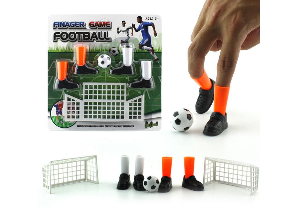 Настольная игра Bradex Пальчиковый футбол DE 1167