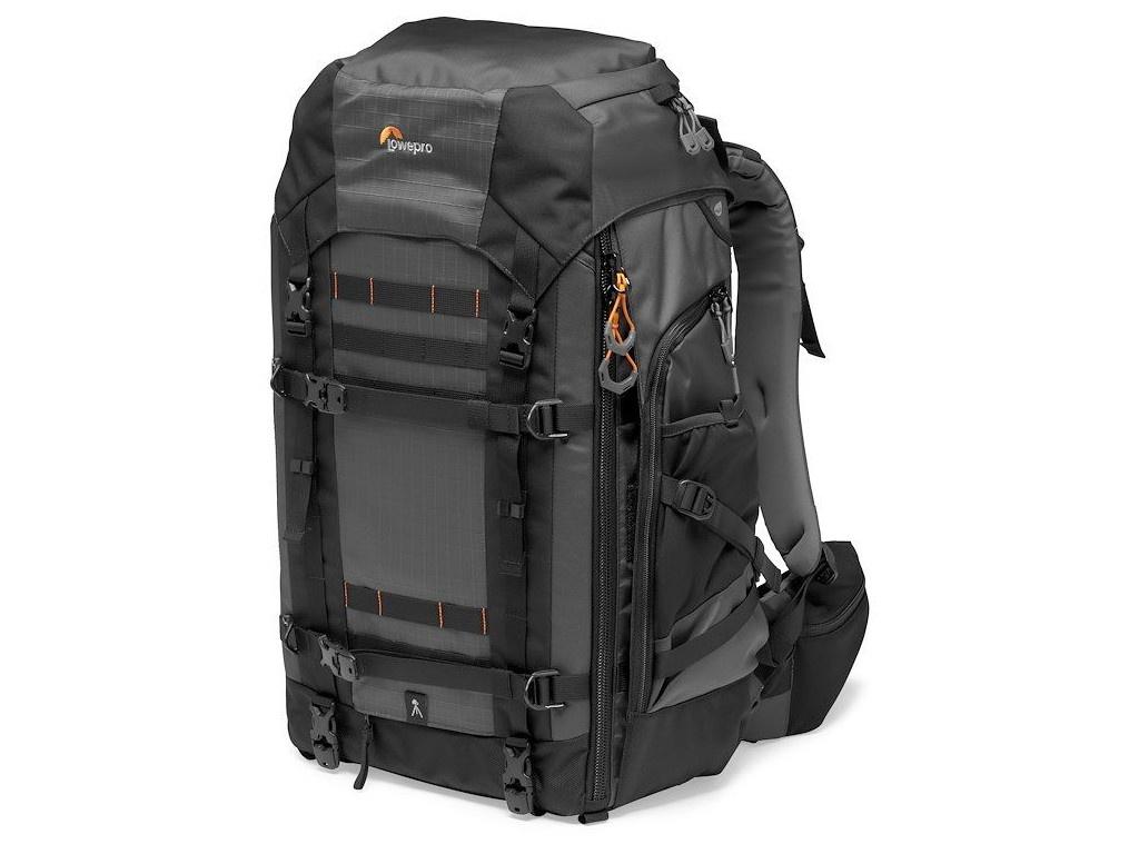 Фото - LowePro Pro Trekker BP 550 AW II Grey LP37270-PWW рюкзак lowepro viewpoint bp 250 aw black lp36912 pww