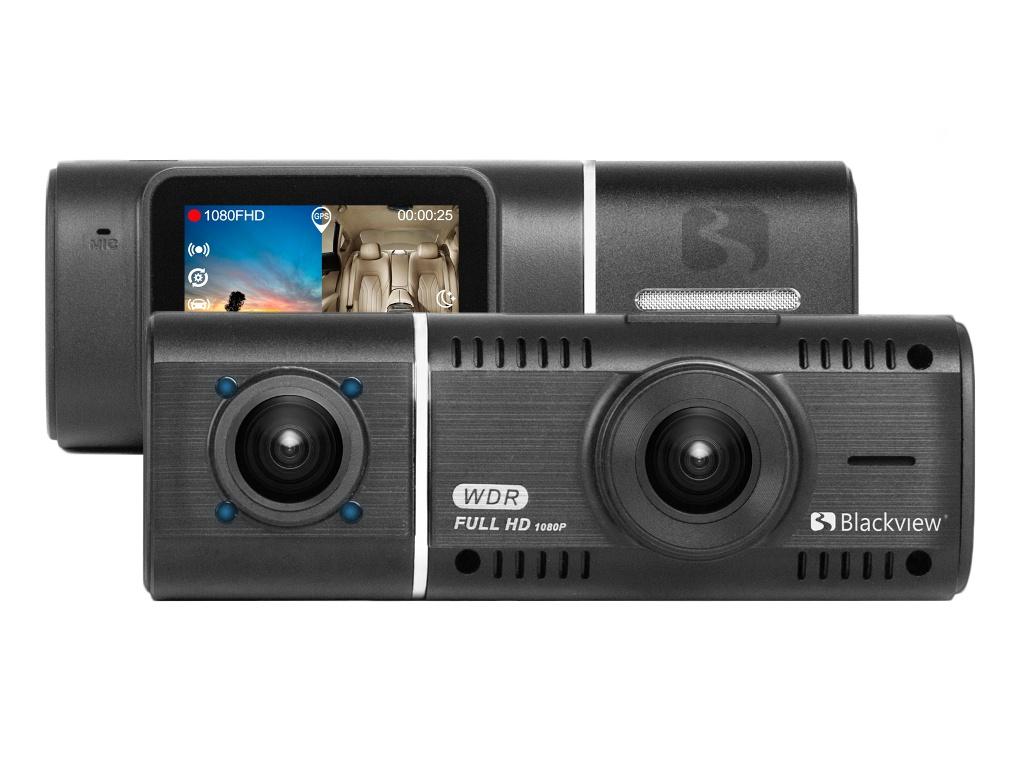 Видеорегистратор Blackview X300 Dual GPS