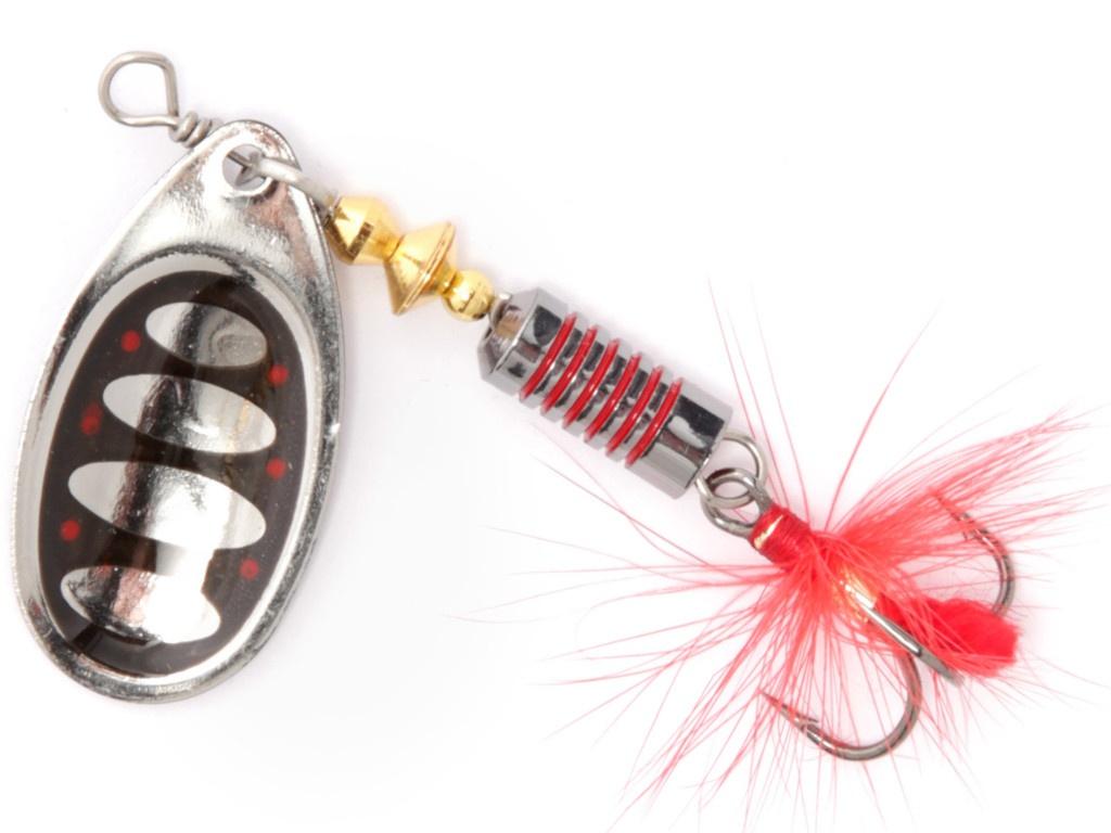 Блесна Lucky John Bonnie Blade 04 10.3g 004 LJBB04-004