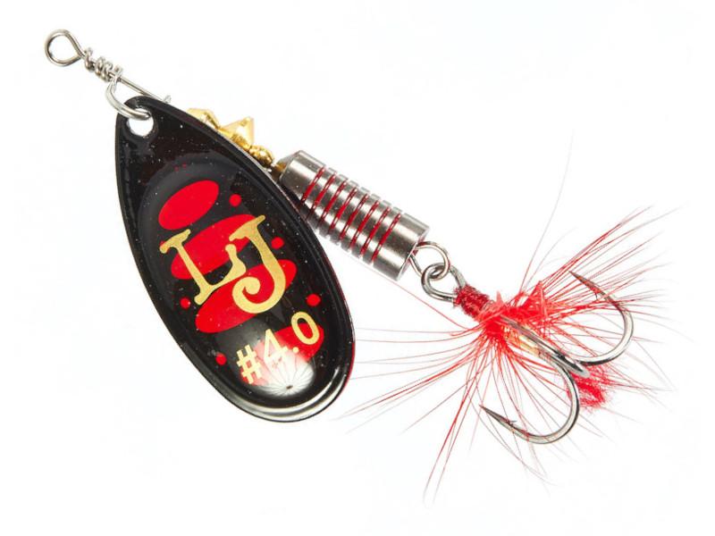 Блесна Lucky John Bonnie Blade 04 10.3g 009 LJBB04-009