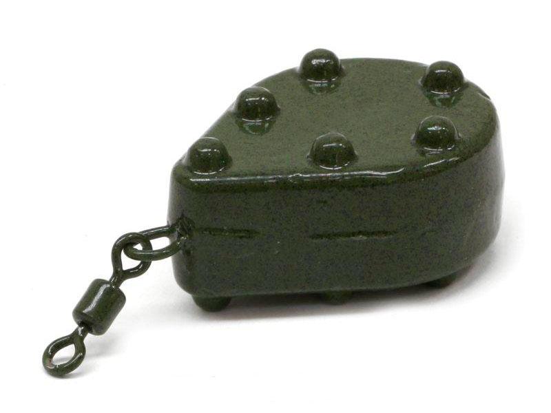 Грузило Россия Плюшка 80гр 8556-080