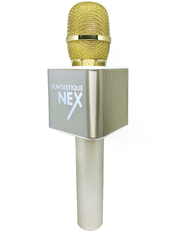 Караоке Funtastique Nex Gold FM01G canon eos to sony nex 3 nex 5 lens mount adapter ring black