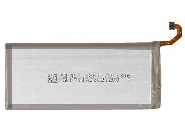 Аккумулятор RocknParts для Samsung Galaxy A6 2018 SM-A600F 697912 цена и фото