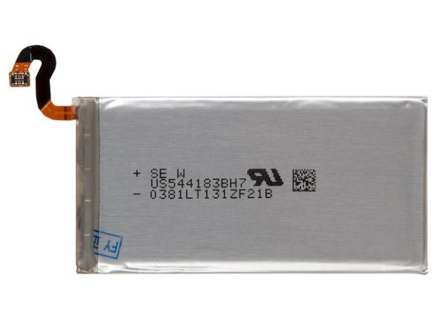 Аккумулятор RocknParts для Samsung Galaxy S8 Plus SM-G955F 610767