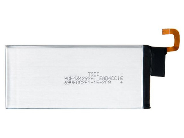 Аккумулятор RocknParts для Samsung Galaxy S6 Edge SM-G925F 704108