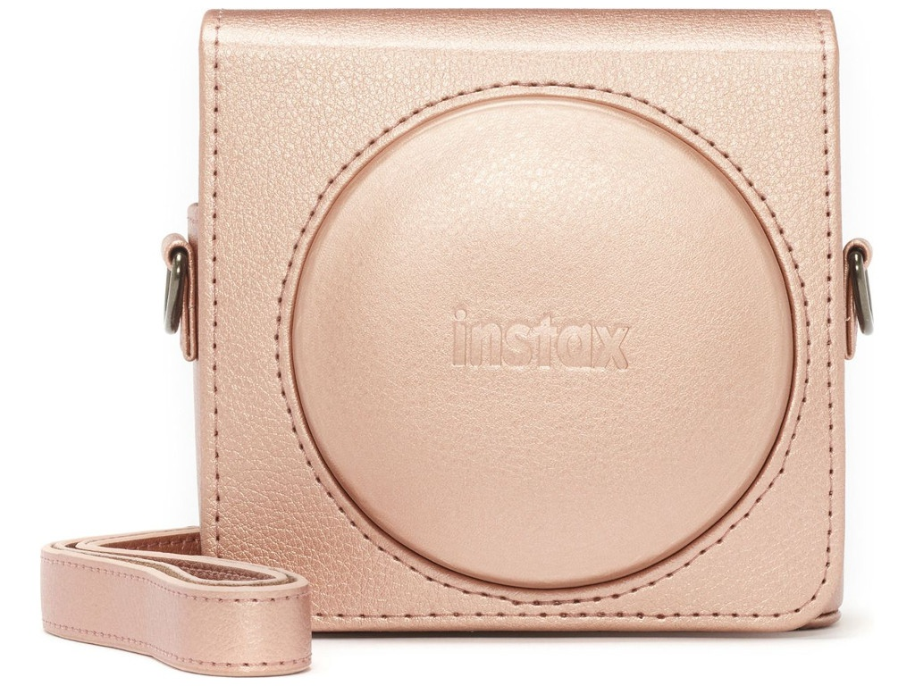 Чехол Fujifilm for Instax SQ6 Blush Gold 70100141160
