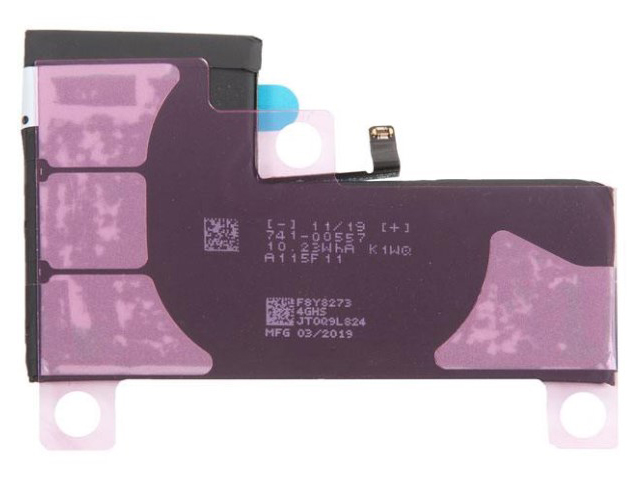Аккумулятор RocknParts для APPLE iPhone XS 686675