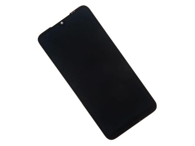 Дисплей RocknParts для Xiaomi Redmi 7 в сборе с тачскрином Black 693167