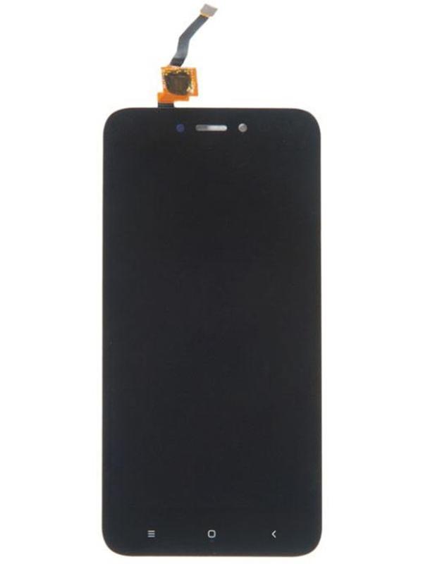 Дисплей RocknParts для Xiaomi Redmi 5A в сборе с тачскрином Black 638099