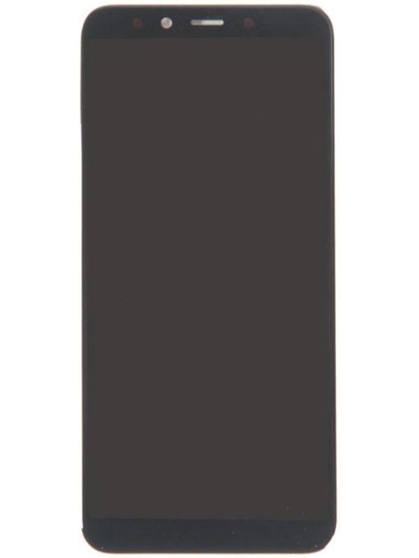 Дисплей RocknParts для Xiaomi Mi 6X / A2 в сборе с тачскрином Black 652235