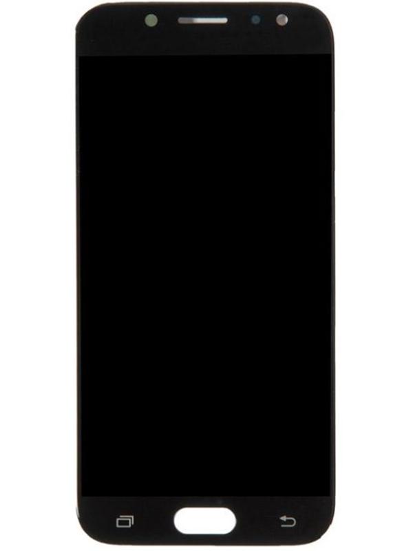 Дисплей RocknParts для Samsung Galaxy J5 SM-J530 2017 TFT в сборе с тачскрином Black 684614