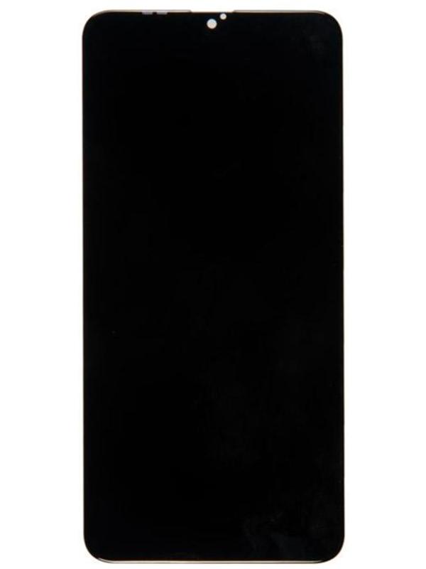 Дисплей RocknParts для Samsung Galaxy A10 SM-A105 в сборе с тачскрином Black 714435
