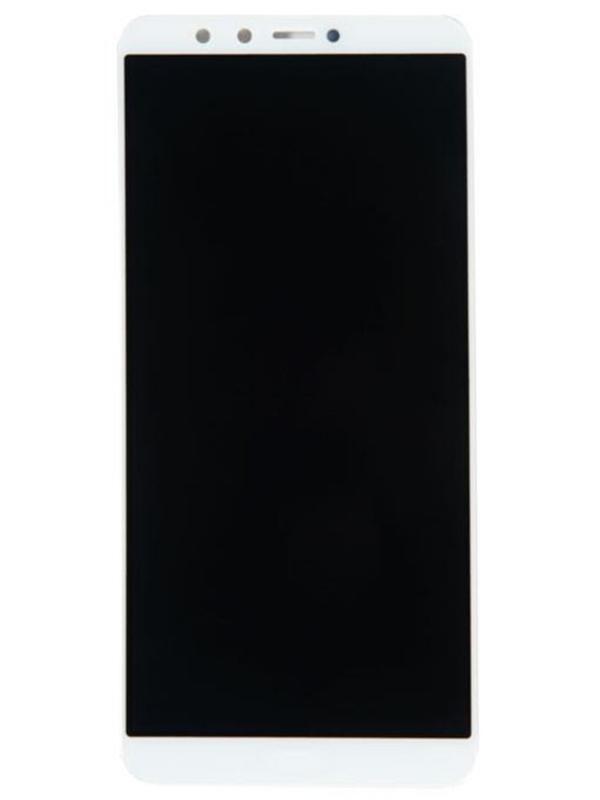 Дисплей RocknParts для Huawei Y9 2018 в сборе с тачскрином White 693187